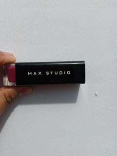 Lipstick Max Studio (Plum)