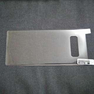 全新 Samsung Galaxy Note 8 軟身透明機背保護貼
