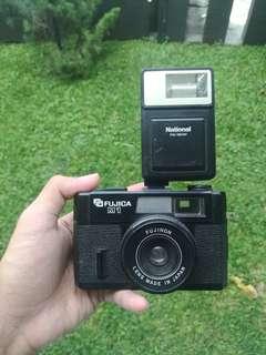 Kamera analog fujica m 1