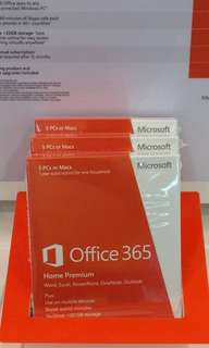 Microsoft Office 365 for 5 devices