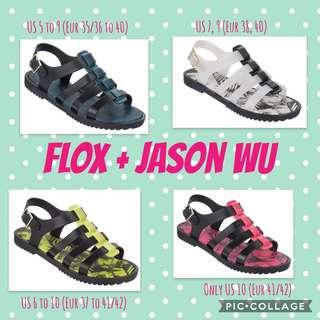 [TO PREORDER] Flox + Jason Wu