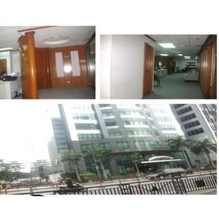 For Sale 161sqm Condo Unit in The Taipan Place Ortigas Pasig