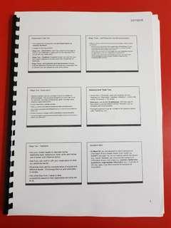 RMIT- Leadership and Decision Making BUSM4194