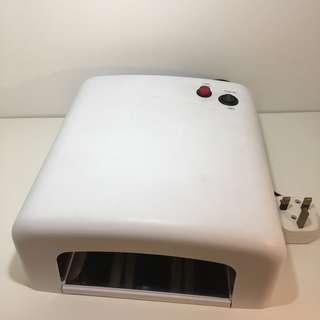 UV Gel甲機 美甲燈機