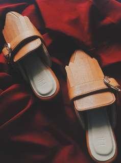 Sepatu Mules