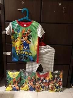 Brand new Pokémon set