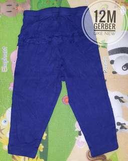 12m leggings