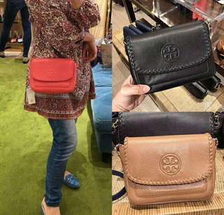 TORY BURCH Authentic Sling bag 22