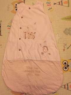 BB睡袋(購自美國)