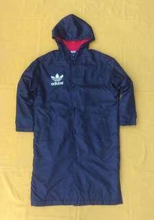 Adidas Coach Jaket