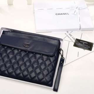 Tas Wanita CHANEL Handbag With Box 662*
