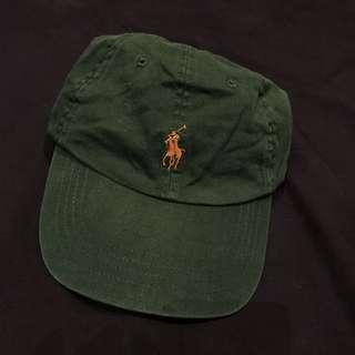 Polo Ralph Lauren cap 老帽
