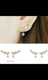 Fashion Earrings 😍