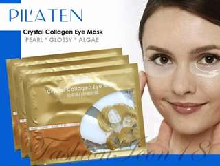 Crystal collagen - 3 for 100