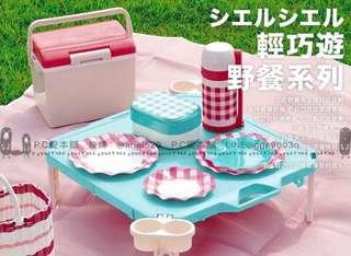 日本連線預購限時團日本製 超輕便PEARL 野餐桌