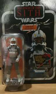 Star Wars Vintage Collection Clone Pilot Oddball