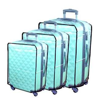 Plastic Luggage Covers