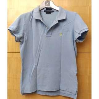 🚚 Ralph Lauren上衣(POLO衫/M)