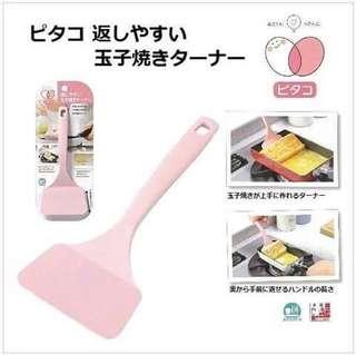 日本連線預購限時團日本製 下村工業-粉嫩玉子燒鍋鏟