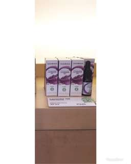 Human Nature lavender oil