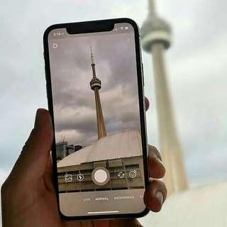 Kredit Hp iPhone X 64 Gb Tanpa Perlu Menggunakan Kartu Kredit