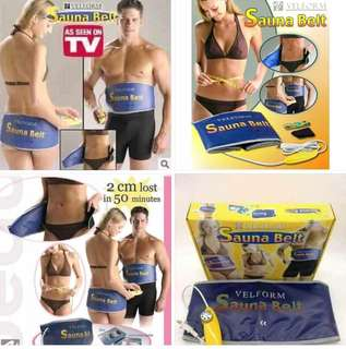 SALE!!! Sauna Belt