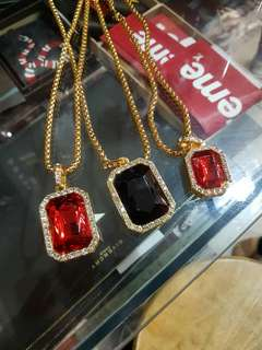 Ready stock necklace