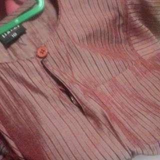 Baju Melayu Koko (Saiz 18)