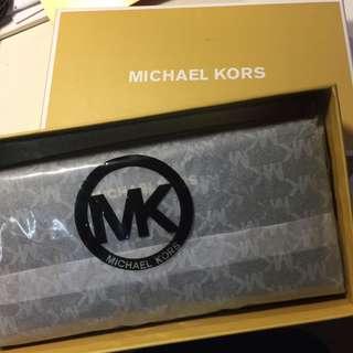 🚚 Michael kors Wallet皮夾