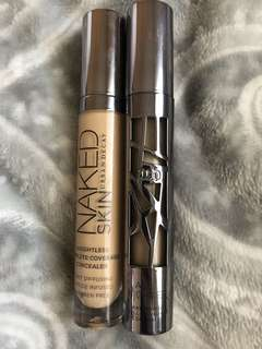 Urban Decay Concealers