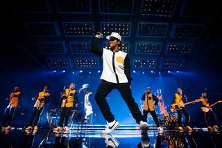 PRIORITY ENTRY X 2 TIX 7 MAY 2018. TOUCH BRUNO MARS THIS YEAR!