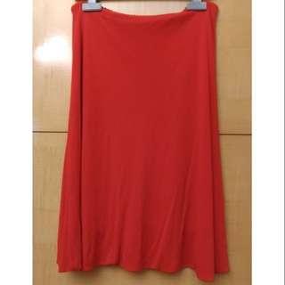 紅色內包裙(有實穿照)