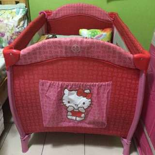 Baby Crib *Fixed Lowest Price*