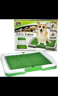 DOG POTTY TRAINER