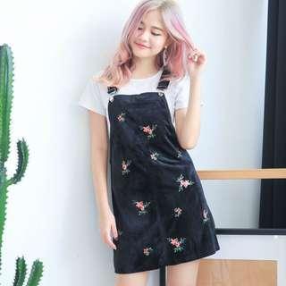 [PO] Katie Pinafore / Dress