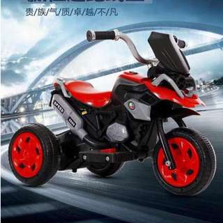 Speed 5699 Motor Type SN Electric Toy Motorcycle For Kids