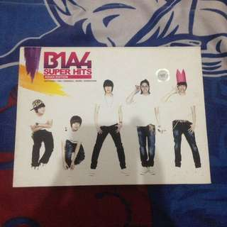 album b1a4, asian edition!!