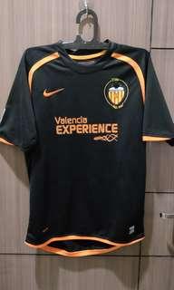Jersey Valencia - David Silva 21