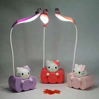 New Hello Kitty Table Lamp
