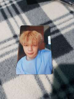 Jimin LY; her 'L ver.' PC