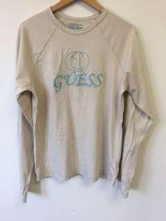 Vintage GUE$$ Shirt