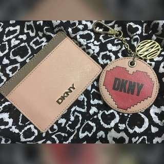 DKNY SLG card holder 🛑SALE🛑
