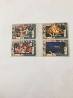 SMRT Card - New Asia - Singapore