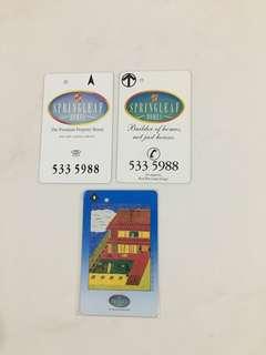TransitLink Card - SPRINGLEAF Home