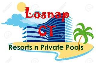 Losnap CT Resorts n Private Pools