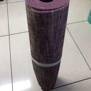 Matras yoga 6mm