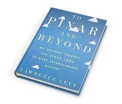 To Pixar & Beyond (ebook)