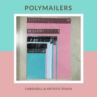 Instocks Polymailers