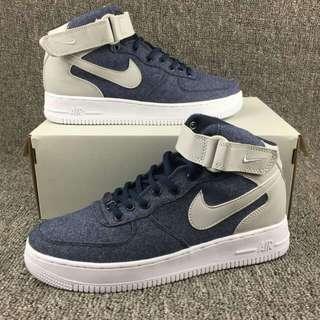 Nike man airforce size 40-45