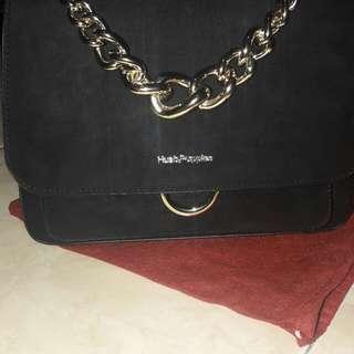 Hush Puppies hand bag/ shoulder bag